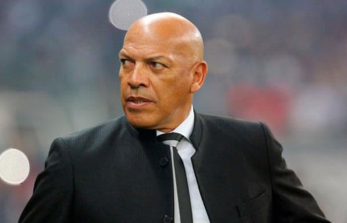 Roberto Mosquera rechazó dirigir a la selección de Bolivia