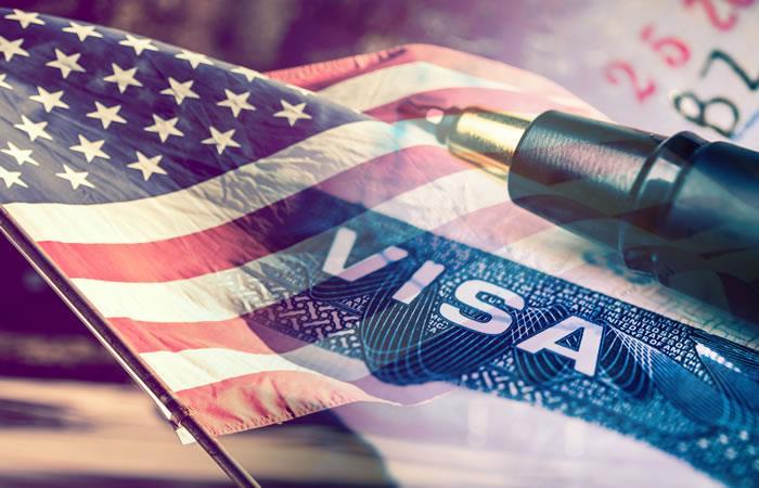 Un nuevo requisito para solicitar la Visa Americana. Foto: ShutterStock.