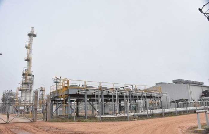 Incahuasi incrementa producción de gas por día