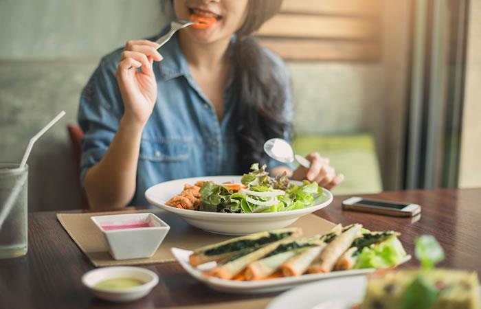 Si tienes las defensas bajas estos alimentos nativos te ayudarán mucho. Foto: Shutterstock