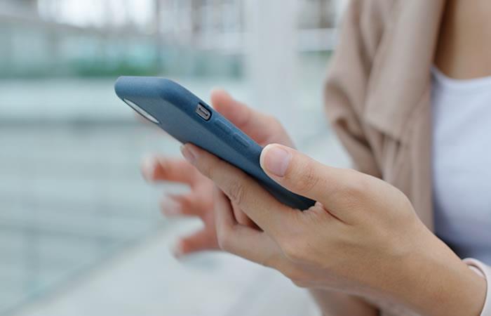 Las herramientas de WhatsApp fueron cambiadas por preservar la seguridad de los usuarios. Foto: Shutterstock.