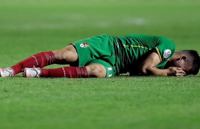 Copa América: Bolivia pierde ante Brasil en su debut