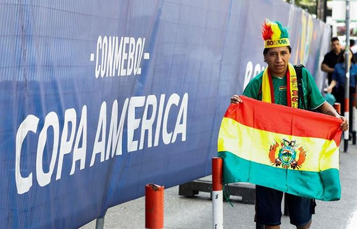 Copa América: Alarma en la Copa América por los estadios casi vacíos