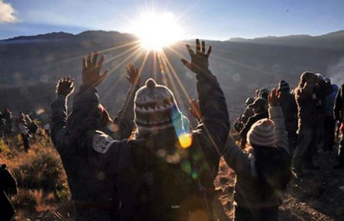 Ministerio de Trabajo ratifica feriados por Corpus Christi y Año Nuevo Andino