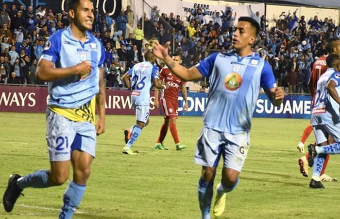 Royal Pari vs La Equidad: Primer duelo de octavos de la Sudamericana