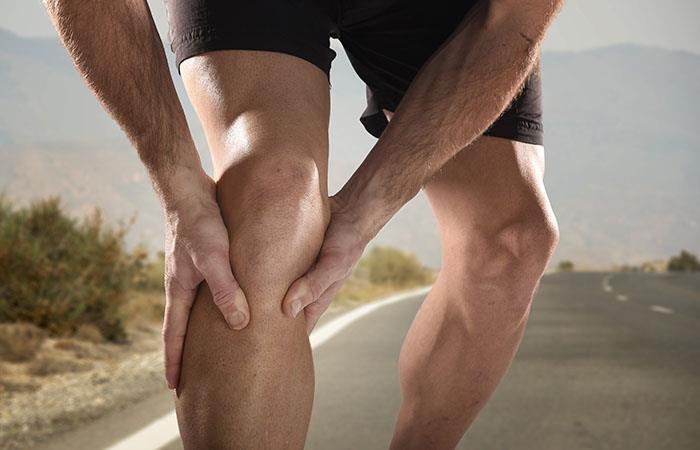 Algunos alimentos actúan de gran forma en los dolores musculares. Foto: Shutterstock