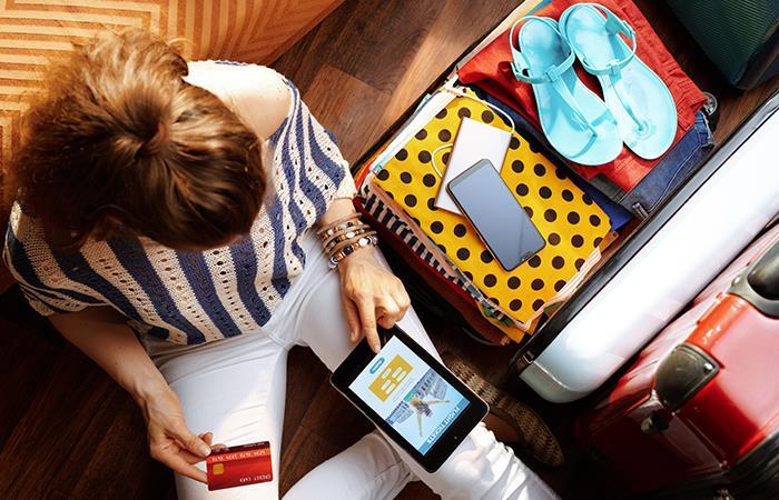 Visitar países nuevos se convierte de forma automática en una aventura imposible de olvidar. Foto: Shutterstock