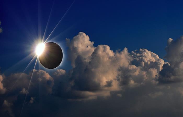 Estos son los países que podrán visualizar el sol, 400 veces más luminoso. Foto: Shutterstock.