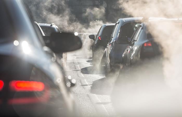 La contaminación superó las cifras de los últimos 5 años. Foto: ShutterStock.