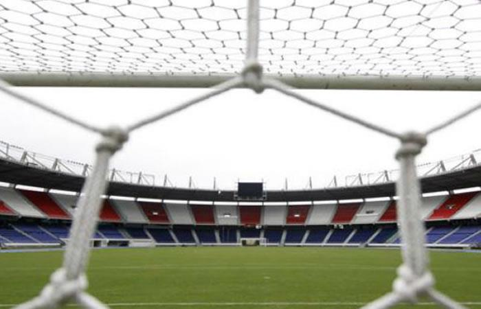 Colombia sede de la Copa América 2020