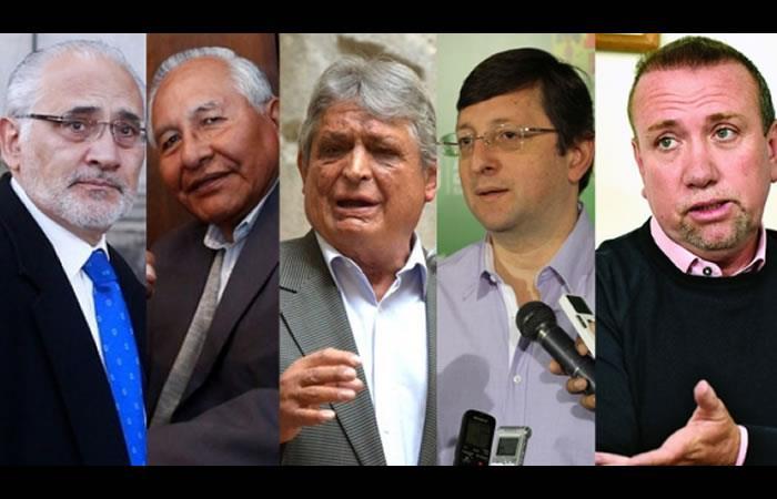 ¿Estará a tiempo la oposición de ganar a la población para las Elecciones Generales? Foto: ABI.