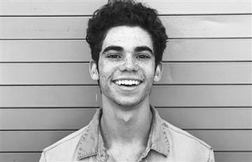 Cameron Boyce, joven estrella de Disney, fallece a sus 20 años