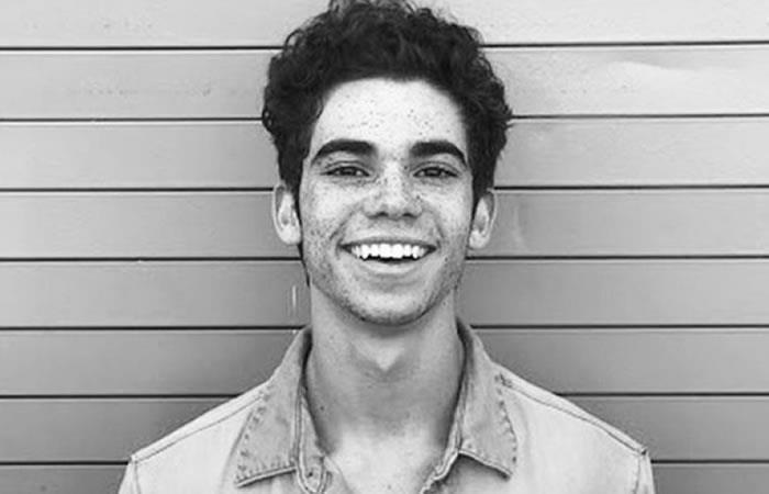 Murió a sus 20 años. Foto: Instagram