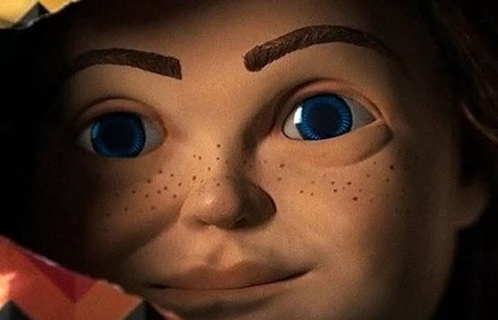 El muñeco diabólico ha regresado. Foto: Twitter @Child'sPlayMovie