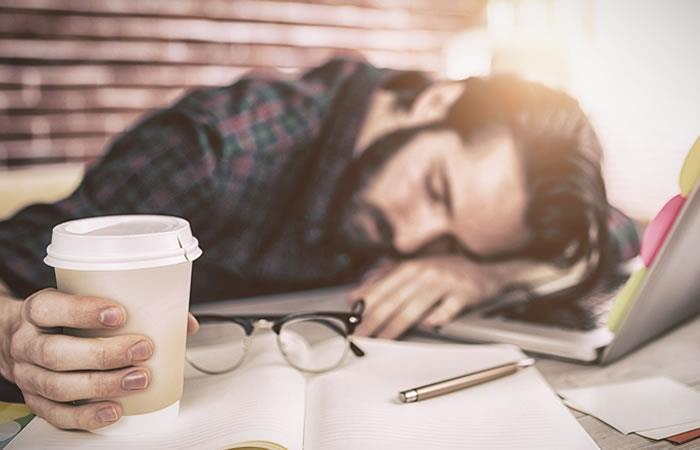 Cambia hábitos y podrás tener un descanso agradable. Foto: Shutterstock