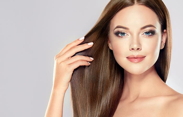 Un excelente tratamiento para tu piel y cabello. Foto: Shutterstock