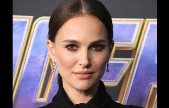 Natalie Portman regresa a Marvel con la cuarta película de 'Thor'