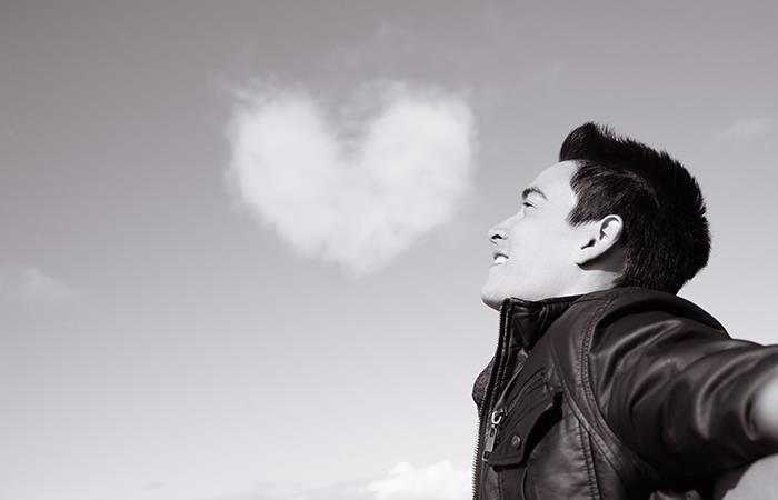 Encontrar el amor ahora será tarea fácil. Foto: Shutterstock