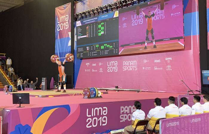 Juegos Panamericanos: ¿En qué deportes apostar?
