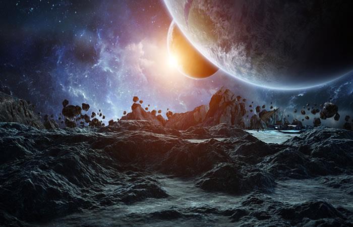 Hallan nuevo sistema tres exoplanetas con un potencial mundo habitable