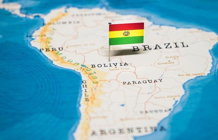 Bolivia celebra su libertad. Foto: Shutterstock