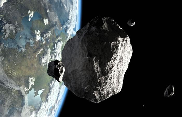 Los asteroides potencialmente peligrosos son monitoreados por cualquier eventualidad en su órbita. Foto: Shutterstock.