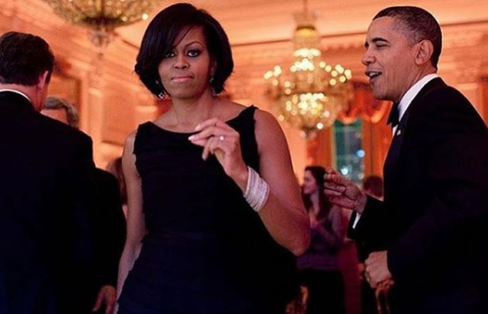 Rumores de Barack y Michelle Obama
