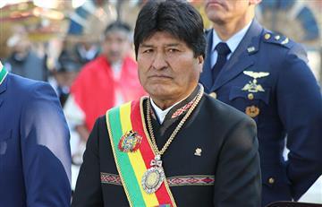 Morales convoca a universidades, científicos y empresarios para organizar Ministerio de Ciencia y Tecnología
