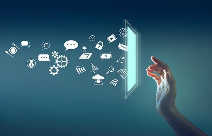 Se estableció una nueva meta para el alcance del internet y la telefonía. Foto: Shutterstock
