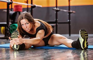 ¿Cuáles son los mejores ejercicios para tonificar pierna desde casa?