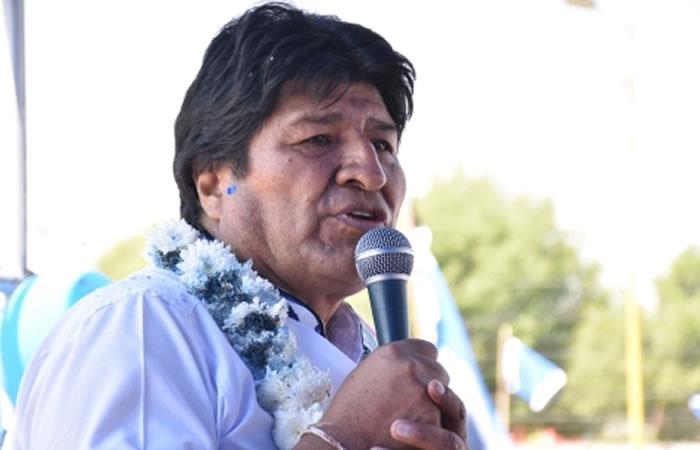 Paro cívico del 21 de agosto Bolivia