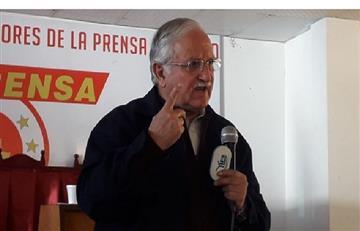 Potosí recibirá la mayor inversión en la historia de la minería