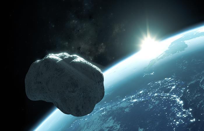 Si Apophis llegase a colisionar contra la Tierra sería un caos, por su gran tamaño. Foto: Shutterstock.