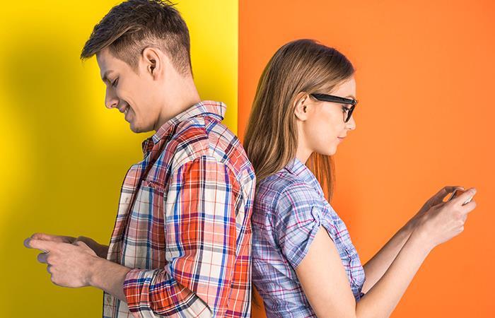 Con estos consejos podrás encontrar tu media naranja. Foto: Shutterstock