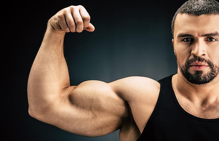 Manteniendo un ritmo lograrás obtener los músculos que sueñas. Foto: Shutterstock