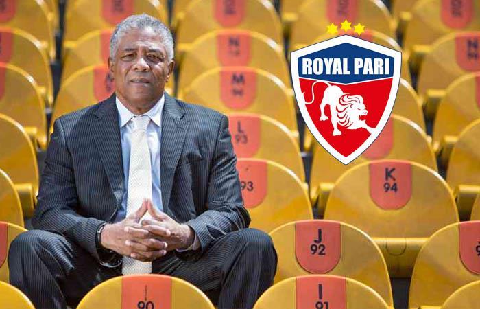 Francisco Maturana asumirá como nuevo técnico de Royal Pari. Foto: Twitter
