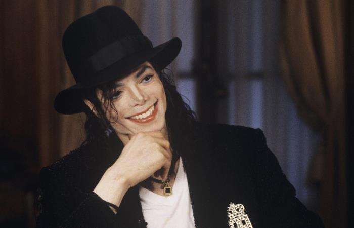 Michael Jackson. Foto Twitter: @michaeljackson