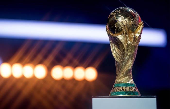 Qatar 2022 se disputará entre noviembre y diciembre de 2022. Foto: Twitter @fifaworldcup_es