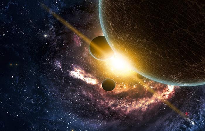Las instituciones científicas buscan crear una estrategia de defensa planetaria. Foto: Shutterstock.
