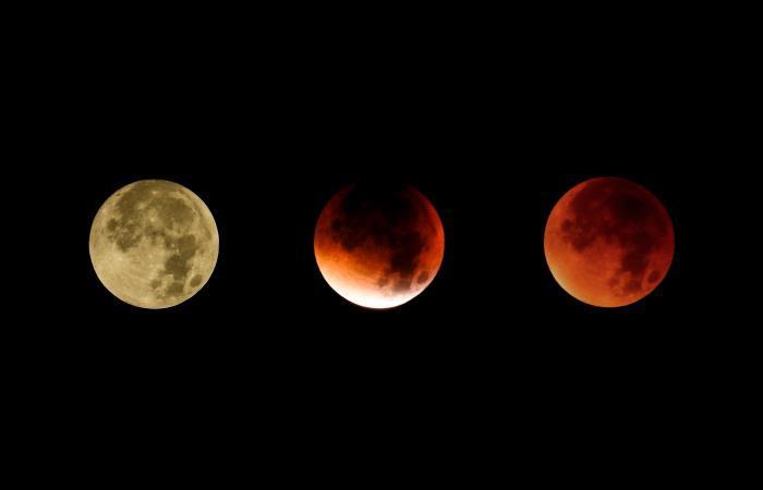 Al parecer este fenómeno lunar no se verá hasta el 2049. Foto: Shutterstock