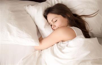Dormir: ¡La mejor receta para descansar bien!