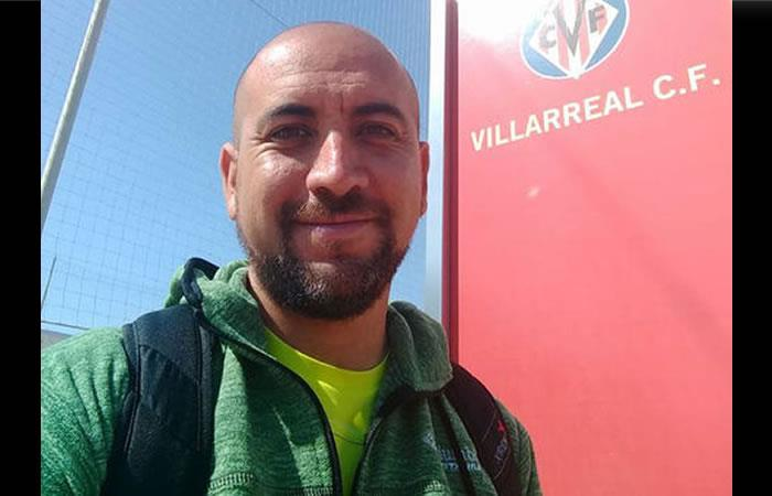 Sebastián Núñez es el nuevo director técnico de Always Ready. Foto: Facebook.