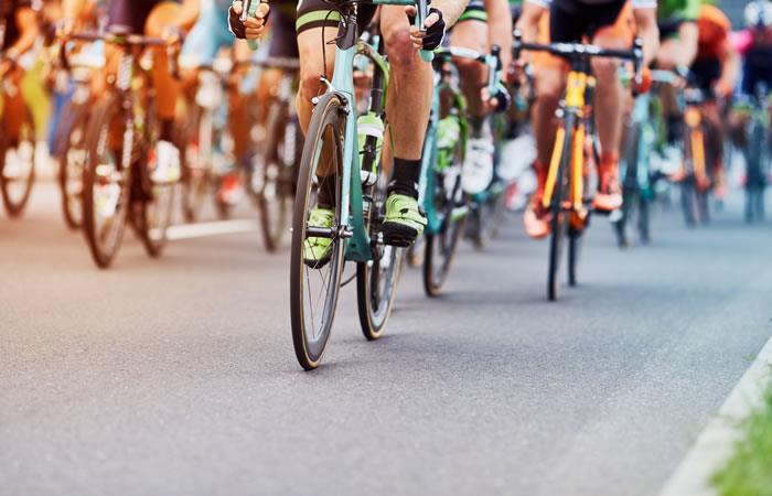 Bolivia sería sede del campeonato de ciclismo. Foto: Shutterstock