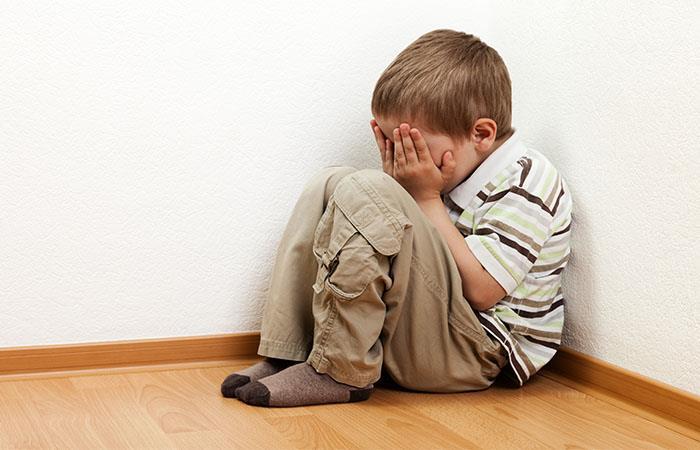 La violencia puede afectar su desarrollo. Foto: Shutterstock