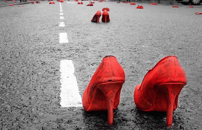 Casos feminicidios en Bolivia. Foto: ABI.