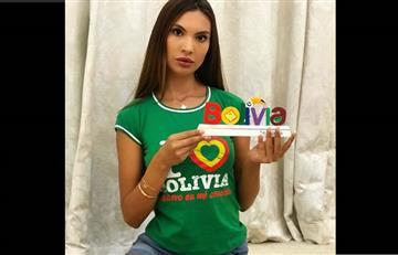 Jazmín Durán ganó el tercer lugar del Miss Tourism Universe 2019