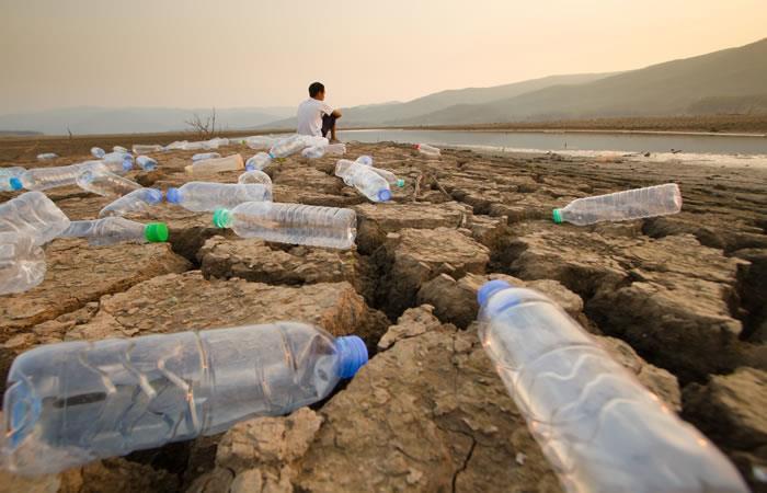 Crisis medioambiental. Foto: ShutterStock.