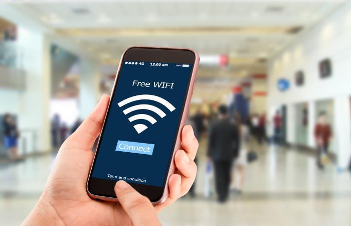 Estos fueron los detalles del aniversario del Wifi en el mundo. Foto: Shutterstock.