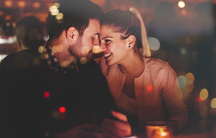 El amor tocará a tu puerta. Foto: Shutterstock