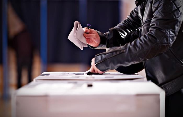 Elecciones generales en Bolivia. Foto: Shutterstock